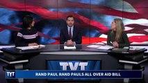 Rand Paul STOPS Coronavirus Bill