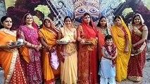 दशा पूजा: महिलाओं ने की देश की दशा सुधारने, कोरोना को खत्म करने की प्रार्थना