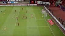 Genoa - Juventus Turin sur FIFA 20 : résumé et buts (Serie A - 29e journée)