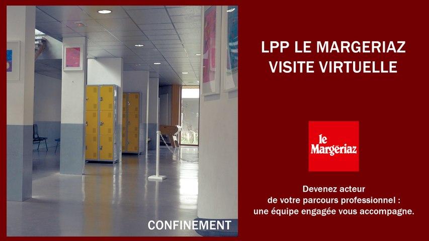 20200316 LPP margeriaz_visite virtuelle_confinement coronavirus