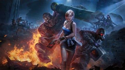 Vidéo-Démo - Resident Evil 3 Remake - Amène toi !