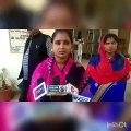 शाहजहांपुर: पुलिस को रिश्वत ना देने पर घर में घुसकर महिलाओं से की अभद्रता