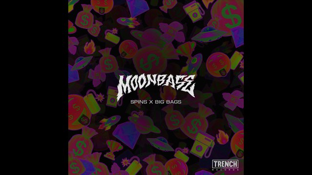 Moonbase - BIG BAGS