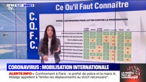 "Les mesures de confinement en France sont-elles ""les plus strictes d'Europe""?"