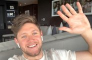 Niall Horan's 'very frustrating' self-isolation