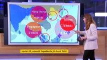 Coronavirus : Taïwan, Hong Kong ou Singapour épargnés par l'épidémie