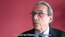 Message de Roland Ries, Maire de Strasbourg