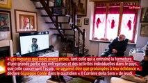 Coronavirus : l'Italie va prolonger ses mesures de confinement