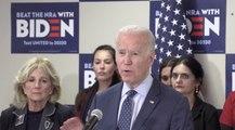 Biden Sweeps Florida, Illinois, Arizona Primaries