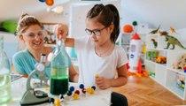اختبارات منزليّة للأطفال أثناء الحجر المنزلي للوقاية من فيروس كورونا