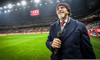 Behind the scenes: at San Siro with Gegio