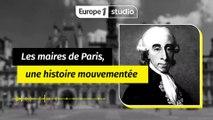 AU COEUR DE L'HISTOIRE - Les maires de Paris, une histoire mouvementée