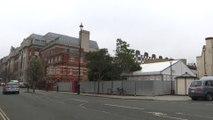 Londres: une morgue construit un bâtiment mortuaire supplémentaire pour faire face à la crise du coronavirus