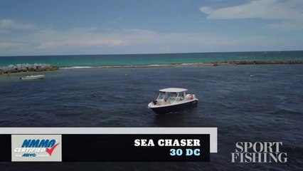2020 Boat Buyers Guide: Sea Chaser 30 DC