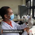 Filipinos find ways to improvise safety in the time of coronavirus