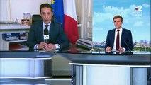 Transport routier :Jean-BaptisteDjebarris'exprime sur les mesures mises enplace