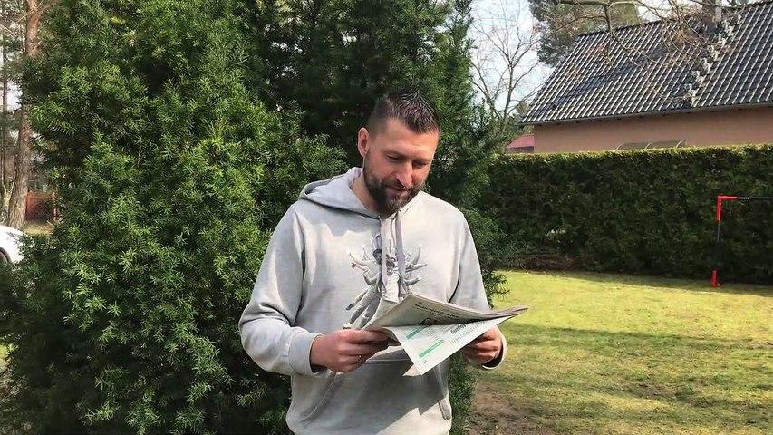 Aufruf von Torsten Mattuschka