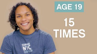 70 Men Ages 5 to 75: How Many Times Have You Been in Love?