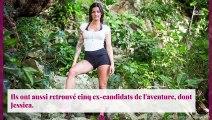 Koh-Lanta 2020 : Jessica ex-bodybuildeuse, voilà à quoi ressemblait son corps