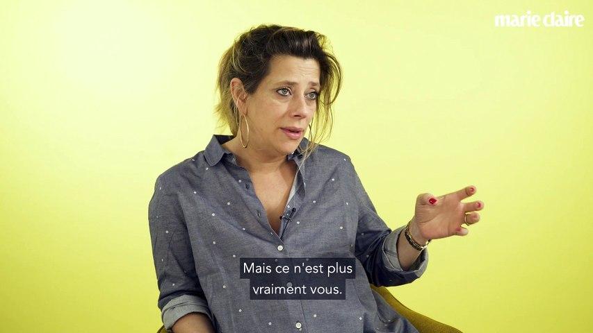 Giulia Foïs raconte le viol qu'elle a subi il y a 20 ans