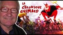 """Chronique - Cyrille Guimard : """"Je pense que le Tour de France ne peut pas être organisé"""""""