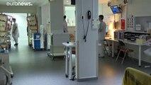 767 Coronavirus-Tote in Spanien - Ausgangssperre für über 65-Jährige in der Schweiz