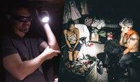 Meet The Mole People Living Below The Streets of Las Vegas