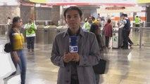 Informe a cámara: México prepara un plan de auxilio ante pandemia con apoyo del Ejército