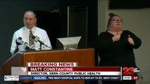 Two Kern County residents test positive for coronavirus