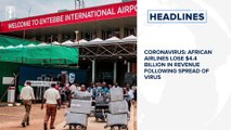 Nigeria records four new cases of coronavirus, Buhari's daughter self-isolates after return from UK and more