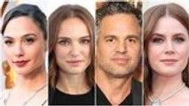 Gal Gadot, Natalie Portman, Mark Ruffalo, Amy Adams & More Sing 'Imagine' Amid Coronavirus | THR News