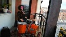 Meet the Italians Making Music Together During Coronavirus Quarantine