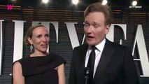 Conan O'Brien to Film Show on iPhone During Pandemic