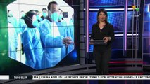 FtS 19-03-20: Venezuela: Govt asks support from the WHO