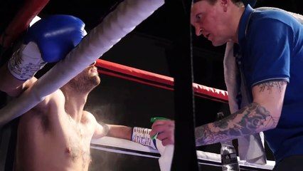 Martin Hillman vs Jake Pollard (29-02-2020) Full Fight