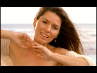 Shania Twain - Fovever And For Always