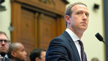 Mark Zuckerberg Denies Possibility Of Sharing Smartphone Location Data With The US Government