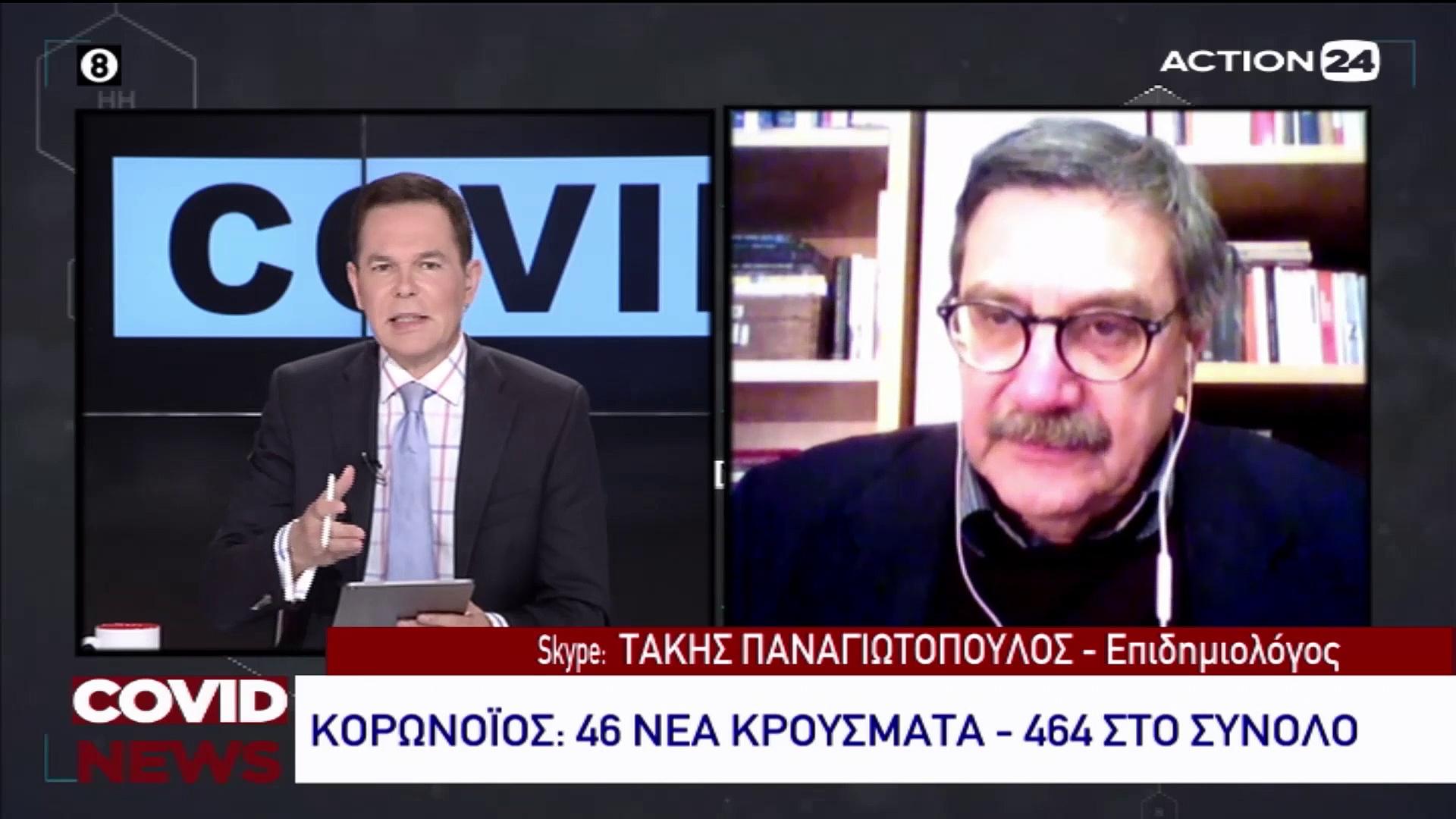 Covid  News 19-03-2020