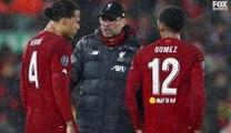 ¿Qué le pasó el Liverpool?