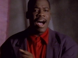 Will Downing - Test Of Time