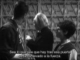 """Doctor Who clásico Temporada 1 episodio 22 """"The Velvet Web"""" (subtítulos en español)"""