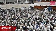 【聚焦东盟 20-03-20】印尼戈瓦宗教集会取消 大马参与者回国后需隔离