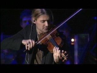 David Garrett - Smooth Criminal (Live Version)