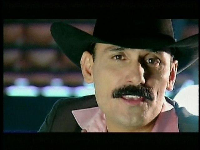 El Chapo - Detras De La Puerta
