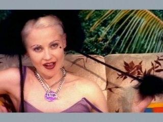 Jane Jensen - Luv Song