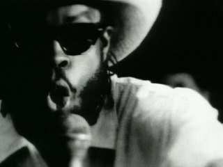 The Roots - Concerto Of The Desperado