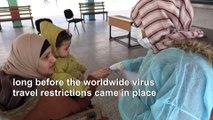 Gaza: uniquely shielded, yet ultra-vulnerable to coronavirus