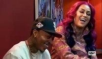 Black Ink Crew New York S08E20 Mr Robinson If You're Nasty (Mar 18, 2020) - REality TVs
