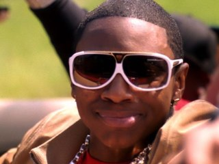 Soulja Boy Tell'em - Gucci Bandana