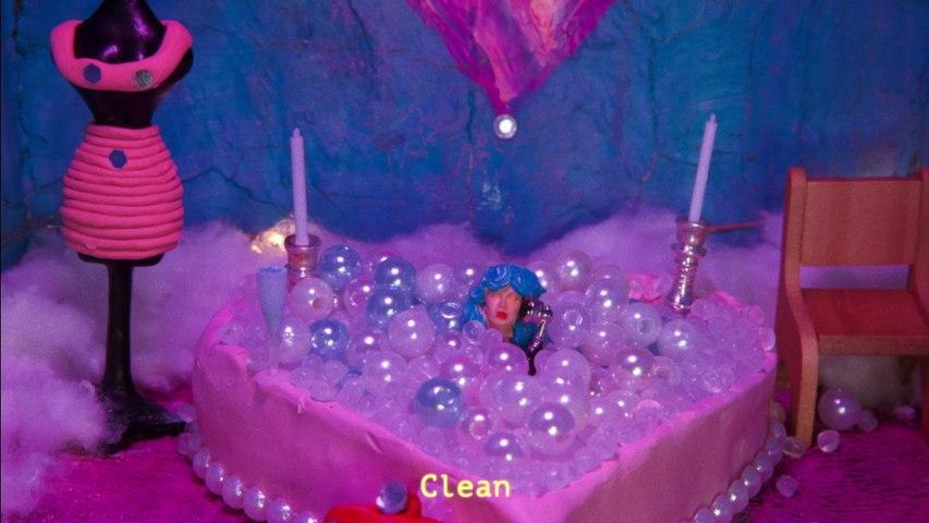 Hey Violet - Clean